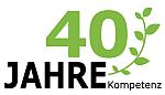 Logo 40 Jahre T+J
