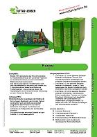 Flyer HPI 1 - Grundlagen der Elektronik