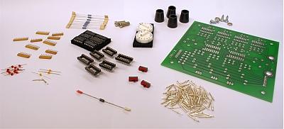 Bausatz HPI-II