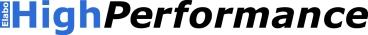 ELABO HighPerformance Logo