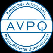 AVPQ - Wir sind präqualifiziert!