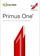 Primus One Bestellkatalog (Stand Nov. 2013)