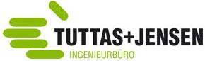 logo Tuttas+Jensen - Ingenieurbüro