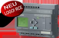 Weiter zur LOGO! RCE mit integrierter Ethernetschnittstelle