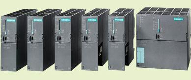 S7 Standard CPUs