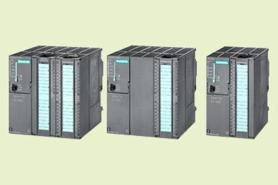 S7 Kompakt CPUs