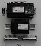 J41H-3S Siedle-Spannungsversorgung mit DoorCom