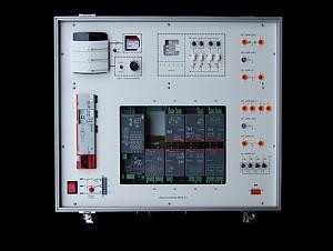 KNX/EIB Kofferlösung mit Raumcontroller