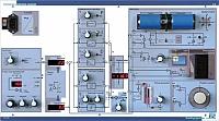 34000 Process Control Board