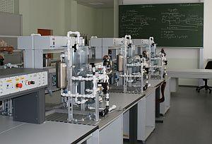 Fachraum für Regelungstechnik